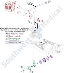 sc40x sc40x go go ultra x replacement parts tiller go go ultra go go ultra x 3 wheel tiller assembly parts diagram