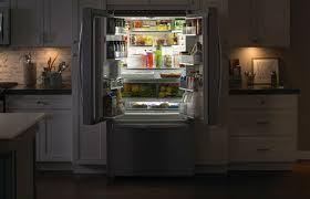 refrigerator 2017. best french door refrigerators of 2017 based on consumer reports refrigerator