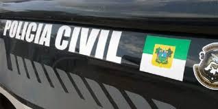 Resultado de imagem para imagem da policia civil do rn