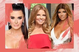 real housewives makeup artist priscilla distasio beauty s lookbook