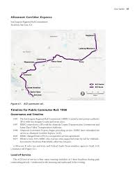 Mbta Organizational Chart 2017 Appendix A Case Studies Contracting Commuter Rail