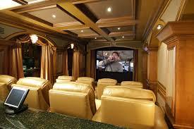 small media room ideas. Theatre Seats, Computer Controlled Theatre, Big Screen, Multi-channel Sound Small Media Room Ideas