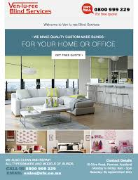 Professional Office Design Custom Modern Professional It Company Email Marketing Design For C Ven