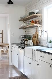 House Seven Design Small Kitchen Update House Seven Design Build Layout Best