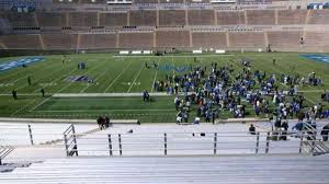 Falcon Stadium Section M22 Home Of Air Force Falcons