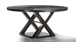 dining table metal base contemporary stainless