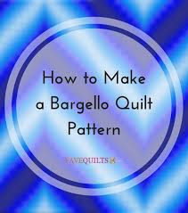 Free Bargello Quilt Patterns | FaveQuilts.com & How to Make a Bargello Quilt Pattern Adamdwight.com