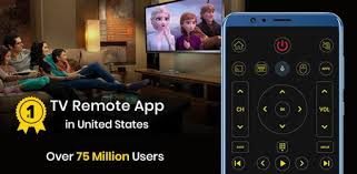 <b>Universal</b> TV Remote Control - Apps on Google Play