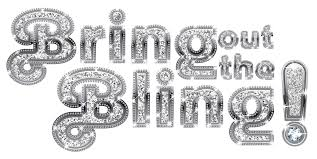 Image result for blog bling