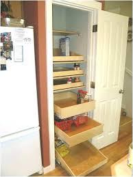 diy slide out shelves sliding cabinet shelves slide out cabinet shelves pull out storage cabinet full