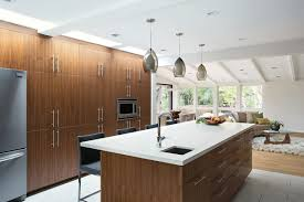 Mid Century Modern Kitchen Remodel Mid Century House Remodel Project By Klopf Architecture In Bay