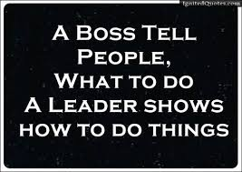 40 Famous Boss Quotes And Sayings About Boss Golfian Impressive Boss Quotes