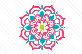 Find & download free graphic resources for mandala. Mandala Svg Cut File By Creative Fabrica Crafts Creative Fabrica