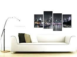 modern wall decor for living room