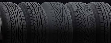 What Are Directional Tires Les Schwab