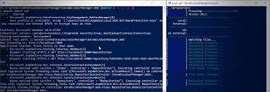 client side asp net core apps