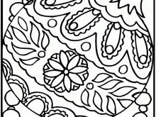 Christmas Pictures To Print 40 Best Of Free Christmas Coloring Pages