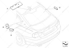 Parts list is for bmw 3' e90 lci 328i n51 sedan usa