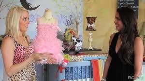 custom flower girl dresses diy pearl bracelet behind the veil episode 18 by rolfs salon you