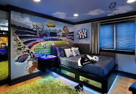 charming boys bedroom furniture. charming boys bedroom decor in sport theme with cool black trundle bed light also wall furniture c