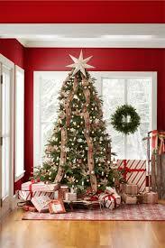 Unique Christmas Trees Unique Christmas Tree Decorations Ideas