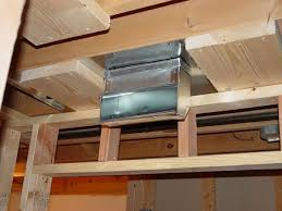 learn how to install return air duct in