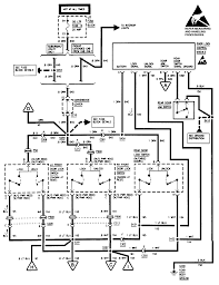 2003 Chevrolet S 10 Blazer Wiring Diagram