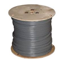 southwire (by the foot)10 2 gray solid cu uf b w g 13056799 the 2 Wire Thermostat Home Depot (by the foot)10 2 gray solid cu uf b Home Depot Line Voltage Thermostat