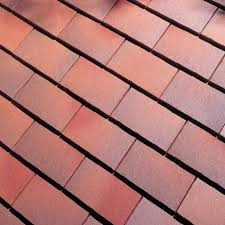 dreadnought premium clay roofing tile brown antique smooth