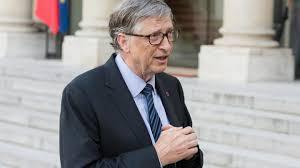 Bill Gates: Er hat eine schwierige Zeit hinter sich