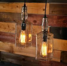 whiskey bottle lights whisky bottle light easy