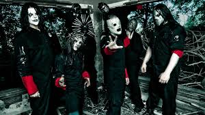 1920x1080 preview wallpaper slipknot masks image hands costumes 1920x1080
