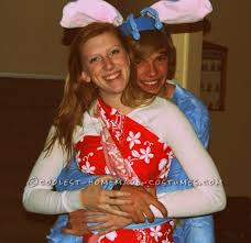 lilo and stitch couple costume 125538 jpg