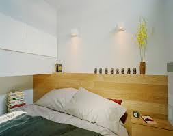 Small Bedroom Apartment Small Studio Apartment Design In New York Idesignarch Interior