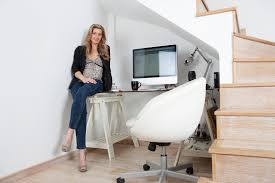 under stairs office. Clever Under-stairs Storage Ideas To Steal Under Stairs Office