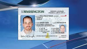 Driver's Coming Licenses Wash To Changes State Komo Major