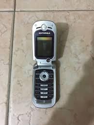 Cellulare Motorola V975 in 61121 Pesaro ...