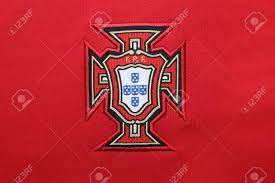 BANGKOK, THAILAND - MAY 27, 2016: The Logo Of Portugal National.. Stock  Photo, Picture And Royalty Free Image. Image 57307176.