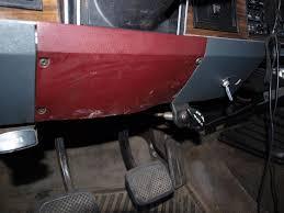 ok lets fix our fuse box panel piece dodge diesel diesel ok lets fix our fuse box panel piece new piece installed