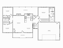 sprawling ranch floor plans house plans ranch style charming open floor plans for small homes