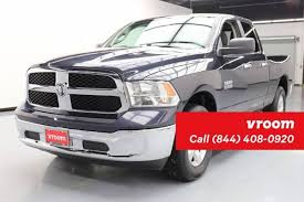 Used 2018 Ram 1500 for Sale in Dallas, TX | Edmunds
