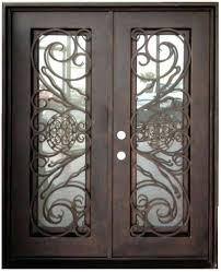 Double Front Doors For Homes Frt Frt Double Entry Doors Residential