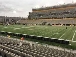 Tim Hortons Field Section 112 Home Of Hamilton Tiger Cats
