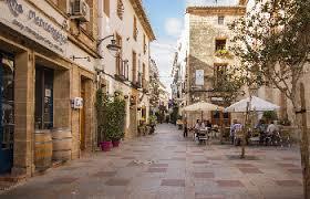 Resultado de imagen de images of javea old town