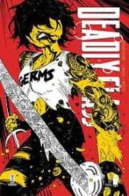 Deadly Class #37 CVR A Craig - Image Comics - Zeus Comics
