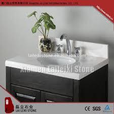 Bathroom Sink Material One Piece Bathroom Sink And Countertop One Piece Bathroom Sink