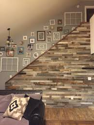 interior reclaimed wood wall paneling diy asst 3 inch or 5 boards authentic barn primary