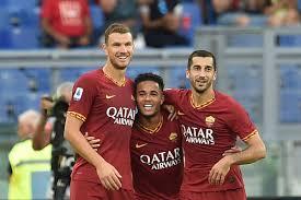 Roma 4, Sassuolo 2: The Highlights - Chiesa Di Totti