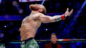 Does the video back him up? Ufc 246 Live Conor Mcgregor Vs Cowboy Cerrone Fight Results Highlights Videos