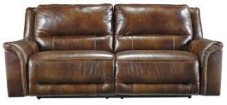 Jayron Harness 2 Seat Power Reclining Sofa from Ashley U